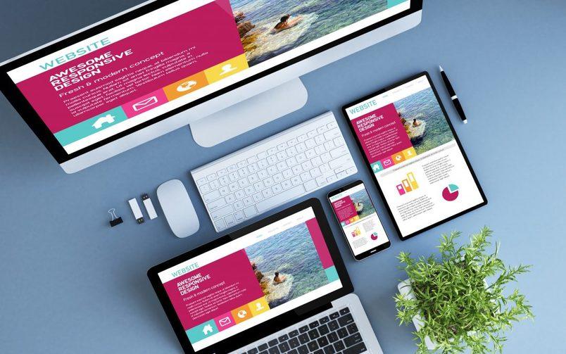 如何从网页设计和数字营销中获得更多价值
